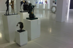 Harrods Halcyon Gallery