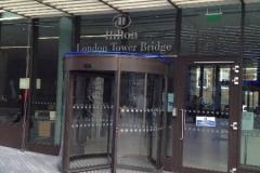 Hilton London Tower Bridge Hotel
