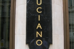 Luciano\'s Restaurant