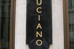 Luciano\'s Restaurant
