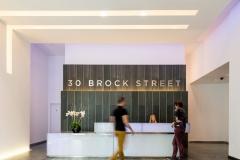 NEQ 30 Brock Street